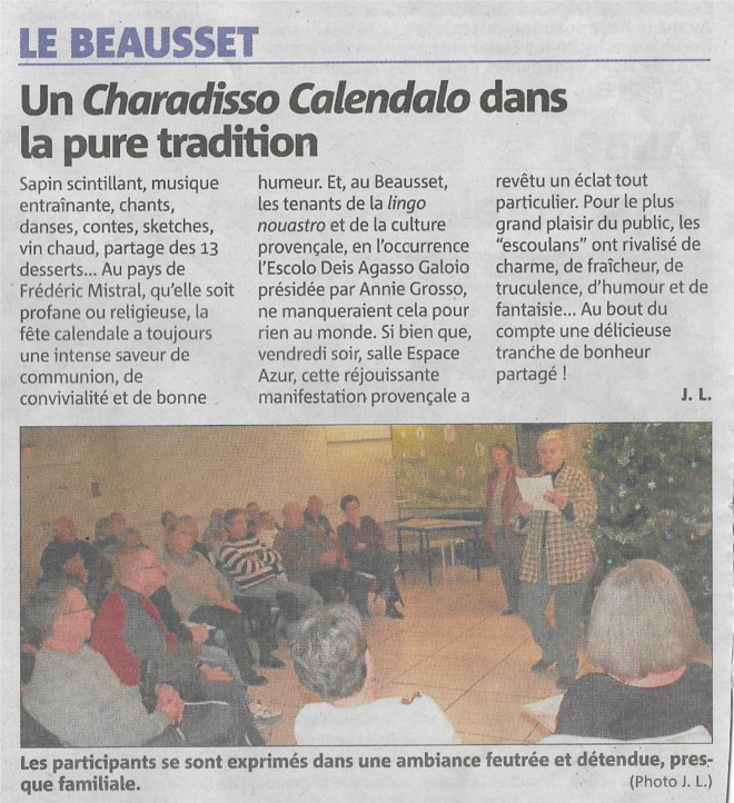 Charasdisso 2016